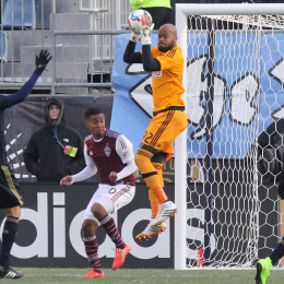 Defensive Statistics: Philadelphia Union vs Colorado Rapids