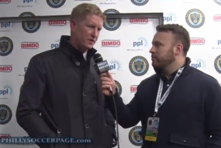 Postgame video and quotes: Union 0-0 Rapids