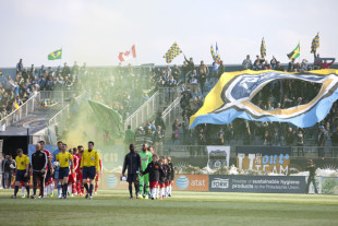 News roundup: Union and Steel play tomorrow night, #SavetheFire and racism in soccer