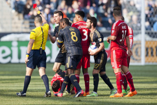 It begins: Union open season against Dallas on Sunday, team and league news, more