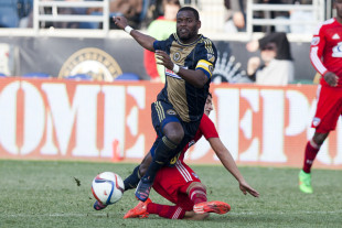 Player ratings & analysis: Union 0-2 FC Dallas