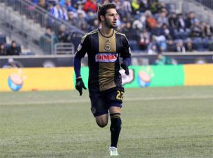 KYW Philly Soccer Show: Zach Pfeffer
