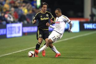 Player ratings & analysis: Union 1-4 Columbus Crew
