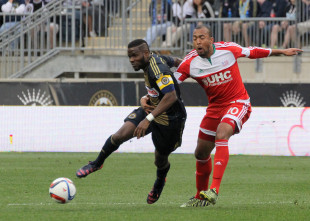 Player of the Week: Maurice Edu