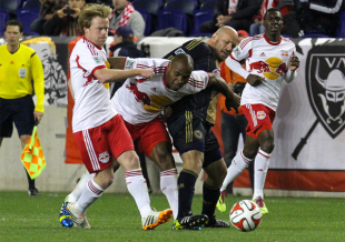 Preview: Union at NYRB