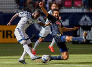 Make it stop: Recaps and reaction to Vancouver loss, the GK situation, more news