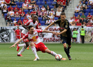 Player ratings and analysis: Red Bulls 0-2 Union