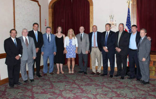 2015 SEPA Soccer Hall of Fame class honored