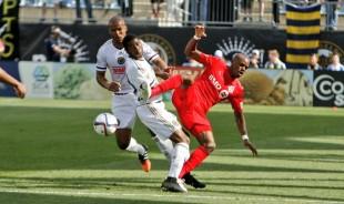 Match Report: Philadelphia Union 0-1 Toronto FC
