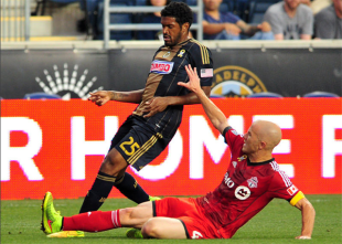 Time for Blue and Gold to see Red, Konopka could start for TFC, more news