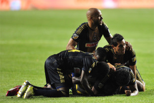 Match report: Philadelphia Union 1-0 DC United