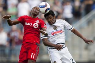Analysis and Player Ratings: Union 0-1 Toronto FC