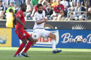 Analysis and player ratings: Toronto FC 3-1 Philadelphia Union