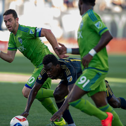 Match report: Seattle Sounders 0-1 Philadelphia Union
