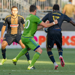 Match preview: Philadelphia Union vs. Seattle Sounders