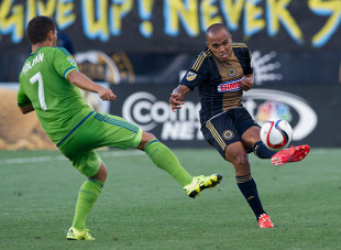 Union-Seattle previews and other team news, BSFC host Richmond, Garber confirms expansion to 28 teams, more