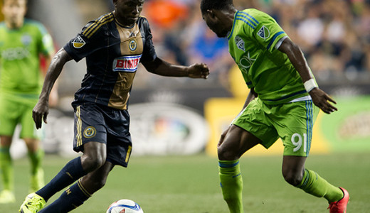 Philly Soccer Show: Update on the Philadelphia Union
