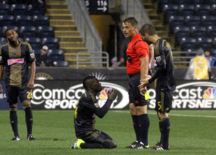 Analysis and Player Ratings: Union 2-2 Impact