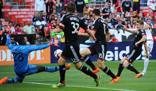 Player ratings & analysis: DC United 2-1 Union