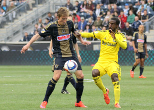 Analysis and player ratings: Union 3-0 Crew