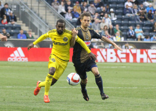 Crew's up and other Union bits, USSF answers senator's compensation questions, more