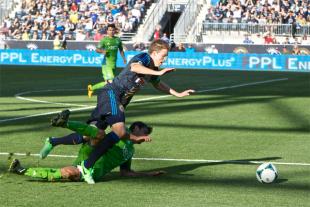 Preview: Union vs Seattle Sounders