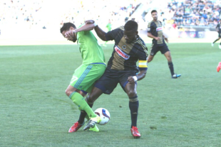 Analysis and Player Ratings: Union 1-0 Sounders