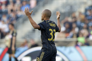 The Union are the worst team in MLS