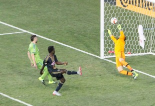 Match report: Philadelphia Union 1-0 Seattle Sounders