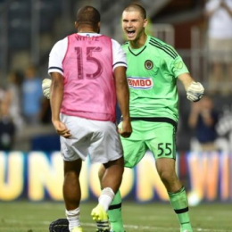 McCarthy saves the day, US finish top of group, latest FIFA news, more