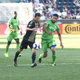 Sapong powers Union win, PPL Park opened to storm-affected Chester residents, league wrap, more