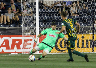 US Open Cup in Pictures: Union 0-0 (3-1) Rhinos