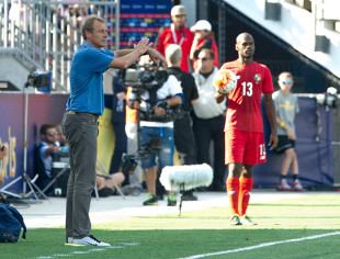 Is it time to replace Klinsmann as USMNT coach?