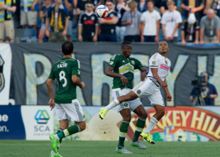 Union v Timbers quick reference
