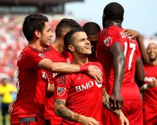 Losses in Toronto, salary info, USMNT tops Cuba, FIFA election date set, more