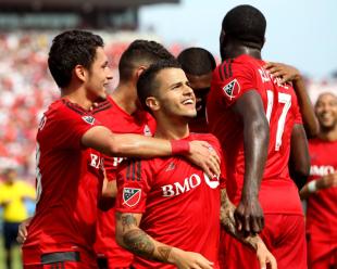 Match report: Toronto FC 3-1 Philadelphia Union