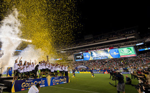 Linc to host 2017 Gold Cup knockout game, Union bits, more