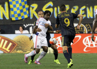 What a long, strange trip it's been: Union return to U.S. Open Cup Final