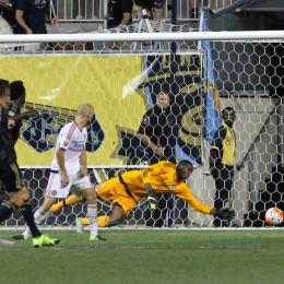 Match report: Philadelphia Union 1-0 Chicago Fire