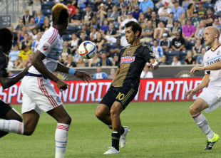 Player ratings and analysis: Union 3-3 Chicago Fire