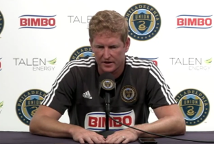 Transcript and video: Jim Curtin's pre-US Open Cup semifinal press conference