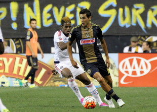 All hail Maidana, the blame for Union's culture problem, more news