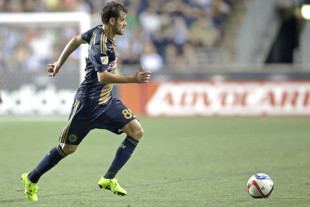 "Barnetta and Edu doubtful for season opener, Tribbett a ""revelation,"" more news"