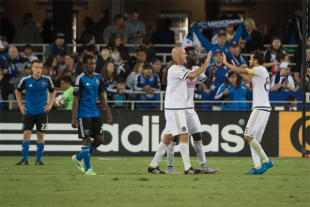 Casey knows the way to San Jose, fan vote opens today, USA v Brazil, more