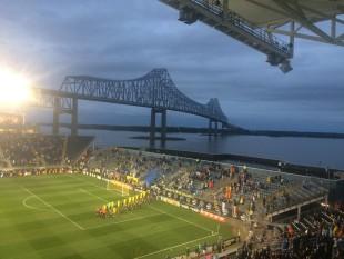 Match report: Philadelphia Union 1-2 Columbus Crew