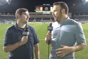 Postgame video and quotes: Union 2-0 Dynamo