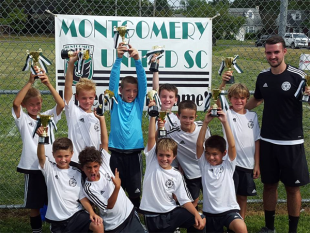 Fans' View: Lifeblood of youth soccer