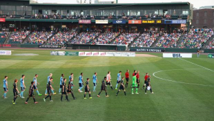Union top HCI in friendly, Blake called up by Jamaica, more