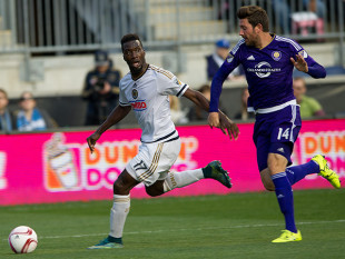 News roundup: Union lose in Orlando, Wood out for USMNT matches, and more