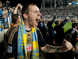 News roundup: Young players on Union, MLS, and US rosters